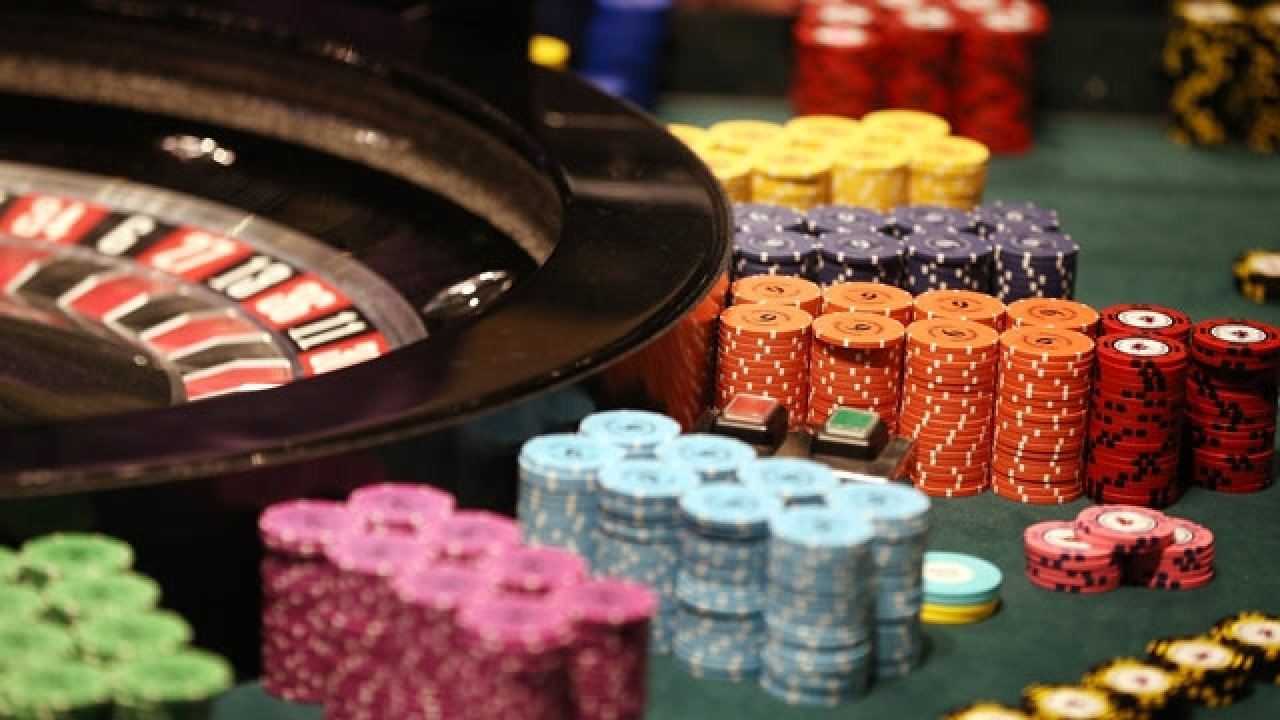 Gambling Laws in Kerala