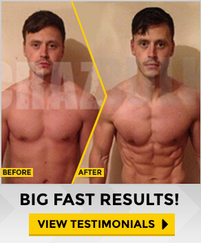 Clenbutrol Results before and after