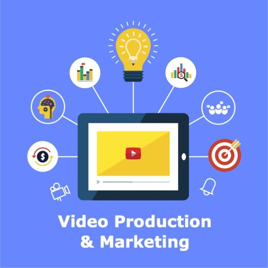 Online Video Production - video marketing