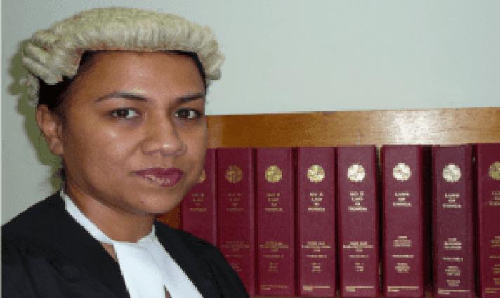 specialized lawyer