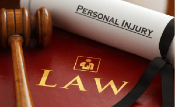law and injury