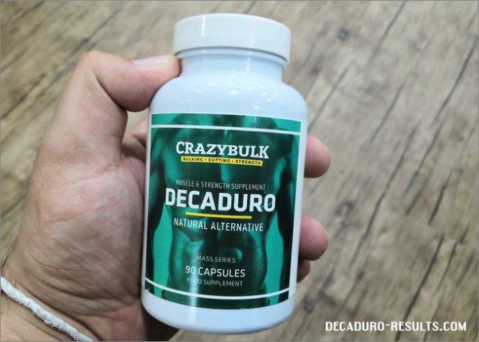 Deca Steroids
