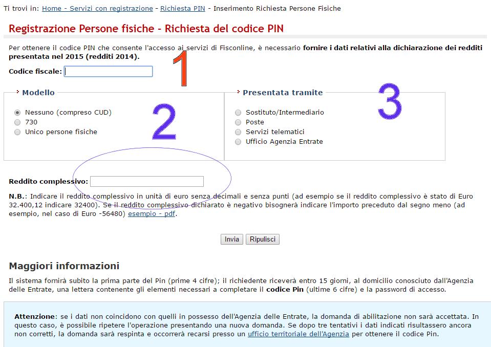 cassetto-fiscale-fisconline