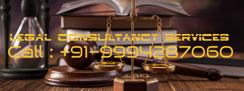Legal Consultancy Services