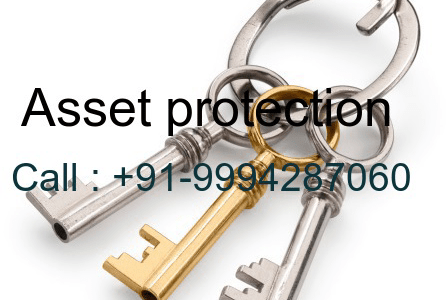 Asset Monitoring Services