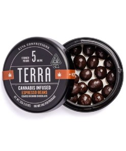 terra chocolate