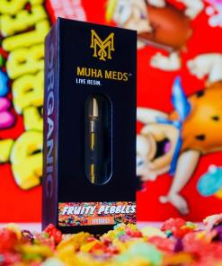 Muha Meds Fruity