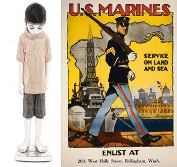 WWI-Marine
