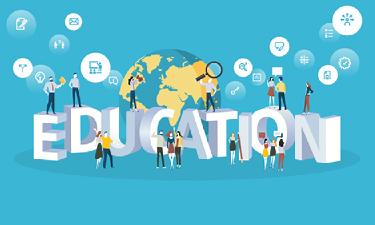 Education in 2018