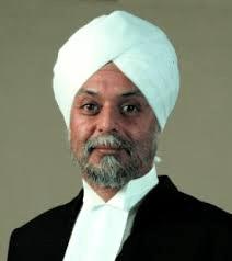 Justice J S Khehar