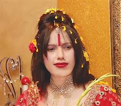 Does obscenity offence stand against Radhe Maa? HC asks police