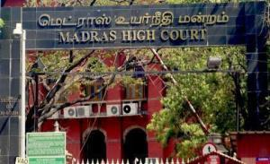 Madras HC refers conduct of lawyer to Bar Council