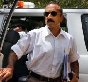 SC rejects plea of sacked IPS officer Bhatt for SIT probe