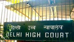 Frustrating  to see order not implemented: Delhi HC