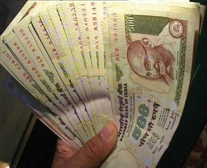 SC refuses to entertain plea about black money