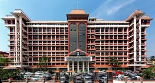The Kerala Court