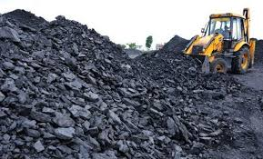 Coal scam