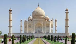 Pollution turning Taj Mahal yellow: NGT notice to Centre