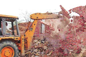 Charges framed in 2013 Thane building collapse case