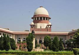 SC collegium recommends transfer of two judges