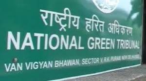 NGT notice to govt on dumping of debris in Chenab, Tawi rivers