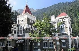 Uttarakhand HC notice to Uttarakhand CM's media advisor