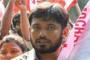Kanhaiya dares JNU panel's power to hold him guilty