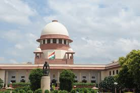 IAF officers can't grow beard on religious basis: SC