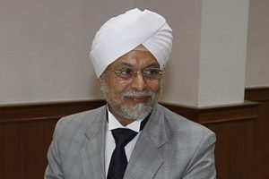 Justice J S Khehar appointed next CJI