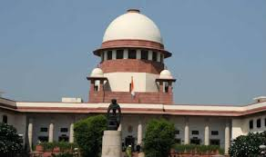 Fresh plea in SC favouring deportation of illegal Rohingyas