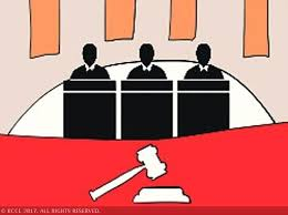 Lawyers of all Delhi district courts to strike tomorrow