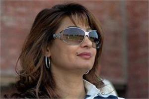 Sunanda Pushkar case: Five-star hotel suite de-sealed