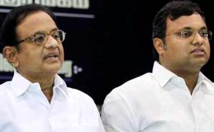 Madras HC calls for IT records on firm purportedly linked to Karti