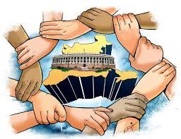 Indian Federalism,