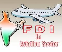 fdi in aviation