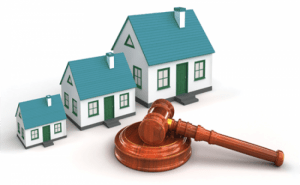 What is immovable property?