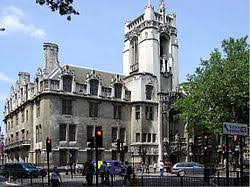 High Court Of England And Wales Rejects Pak's Claim