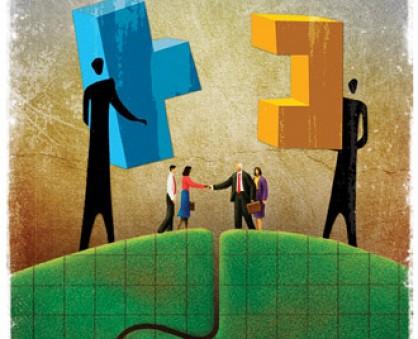company-amalgamation