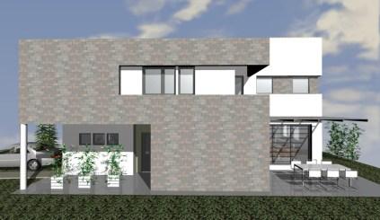 Projektiranje Obiteljske kuće