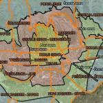 Zone komunalnog doprinosa u Zagrebu