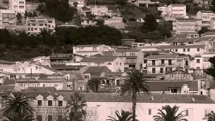 Legalizacija objekta Makarska
