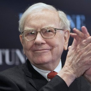 Warren Buffett's Best 5 Pieces of Advice (2016 Update)