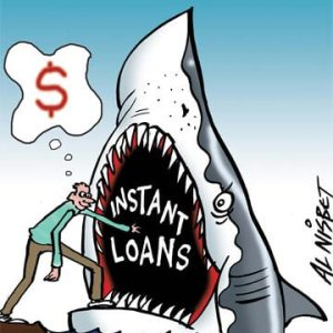 Don't Put Yourself in a Deeper Financial Hole with Loan Sharks (2017 Updates)