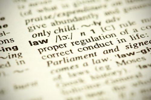 legal-gloassary