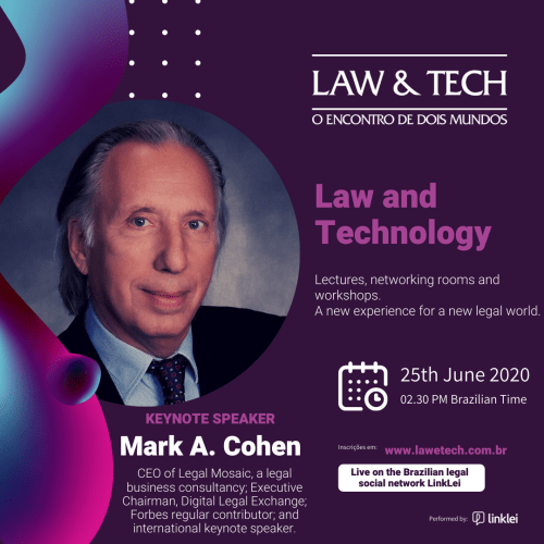 Law and Technology