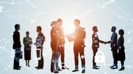 Legal Change Derives From Business Digital Transformation