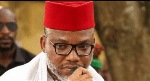 Nnamdi Kanu's brother counters IPOB, suspends sit-at-home order
