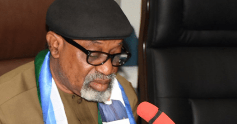 Strike: FG reaches agreement with JOHESU — after five-hour meeting