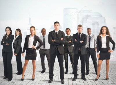 Rechtsabteilung im Unternehmen