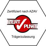 Maßnahmeträger AVGS